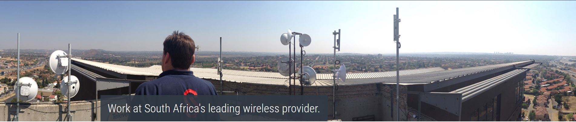 Leading Wireless