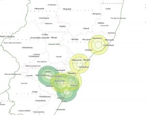 Kwazulu Natal Coverage